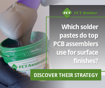 How Does Surface Finish Affect Solder Paste Performance